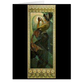 Pole Star 1902 Card