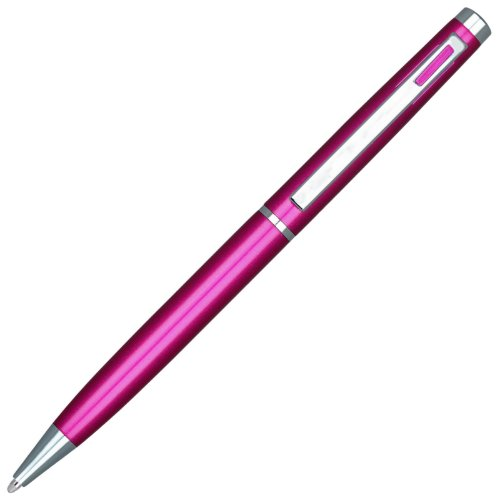 Sophisticated Purple-Accented 4G Ballpoint Pen