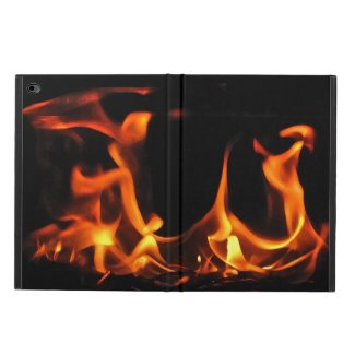Dancing Fire Powis iPad Air 2 Case