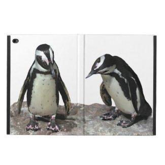 Penguins Powis iPad Air 2 Case