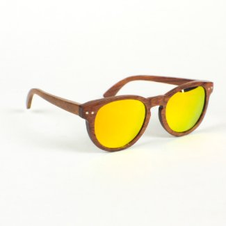 Redwood Sunglasses with Polarized Lenses