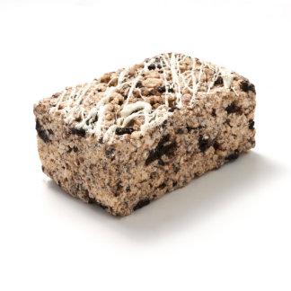 Cookies N' Creme Rice Crispy Bars (1 dozen) Rice Crispy Bar