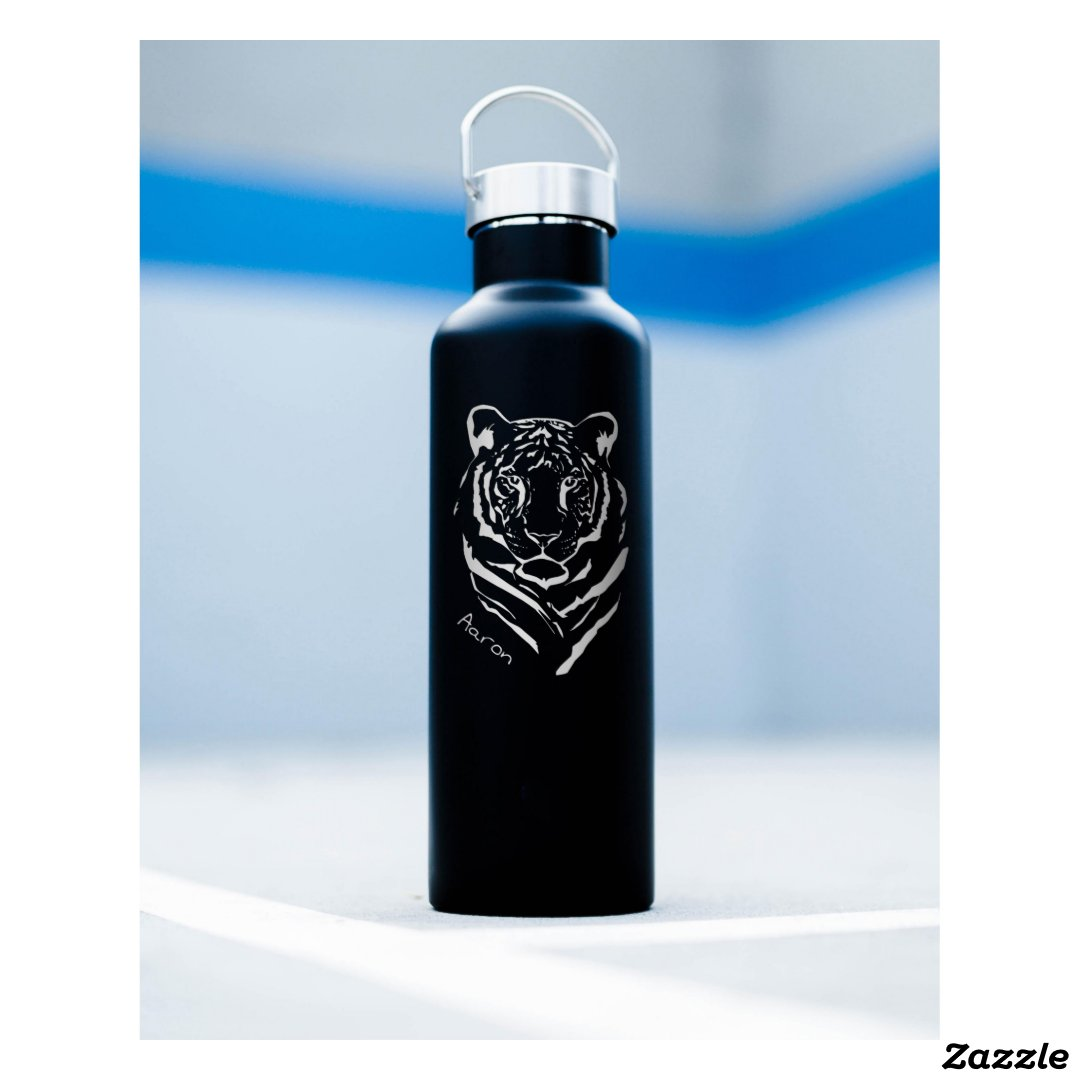 Factory Enova Elemental Tiger Waterbottle