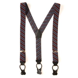Customizable Original Suspenders by Sartorous
