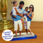 "8x10 Matte Finish Create Your Own Photo Statuette<br><div class=""desc"">What a great way to display your favorite photos around the house or at the office. PhotoStatuettes are high quality made of thick, durable 1/4"" acrylic. Our proprietary printing process produces vivid full color with a beautiful, classy Matte finish with a nice sheen to help your PhotoStatuette shine! Your PhotoStatuette...</div>"