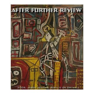 After Further Review Poster