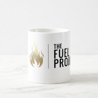 Fuel Mug (Gold)