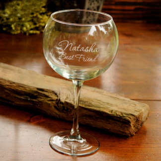 Connoisseur Red Wine Glass