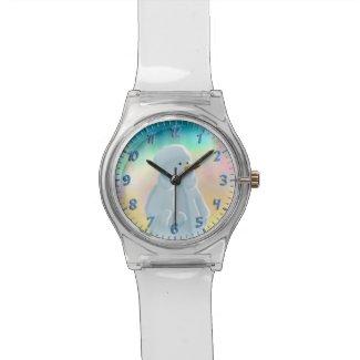 Frosty Watch