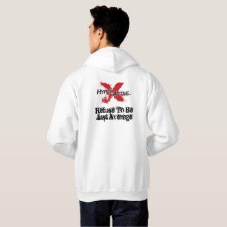 ExtraHyperActive Ambassador T-shirt