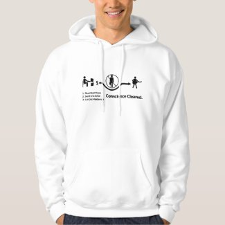 How To Download Music Hooded Sweatshirts