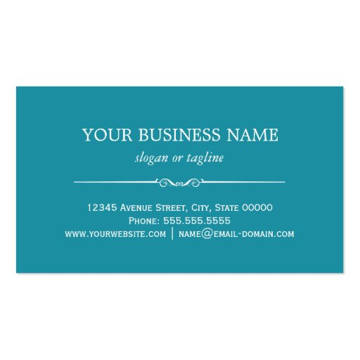 Fashion Stylist - Classy Zebra Print Ribbon Bow Double-Sided Standard Business Cards (Pack Of 100) (back side)