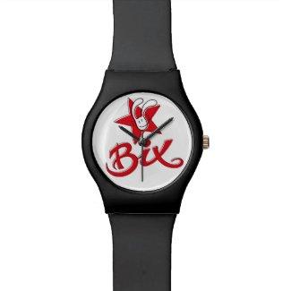 The Original BixTheRabbit Wrist Watch