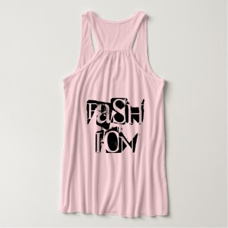Fashion-1 Ladies Ringer T-Shirt