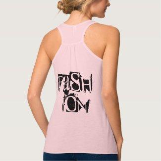 Fashion-1 Ladies Ringer T-Shirt