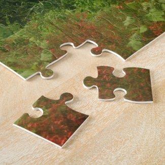 Horseshoe Bay Beach, Bermuda Jigsaw Puzzle
