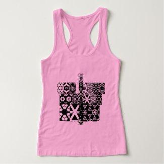 Sxisma Fashion Women's Raglan Sweatshirt