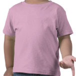 <p>When your tyke is fast asleep at the end of a long day of play, this toddler tee still looks good. We've made it from 100% super-soft cotton jersey. It has a ribbed crew neck and we've double-needle stitched the sleeves and bottom hem so your tot grows out of it before it wears out.  Select a design from our marketplace or customize it and unleash your creativity!</p>  <p>Size & Fit</p> <ul> <li> Standard fit</li> <li> Runs small</li></ul> <p>Fabric & Care</p> <ul> <li> 5.5 oz., 100% cotton jersey</li> <li> Ribbed crew neck and shoulder-to-shoulder taping</li> <li> Double-needle stitched sleeves and bottom hem</li> <li> Imported</li> <li> Machine wash</li> </ul>