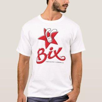 The first Bix shirt!!! T-Shirt