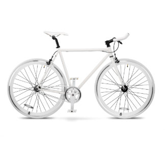 Be sure to check out Zazzle's great collection of Father's Day gifts, like these Big Shot bikes.