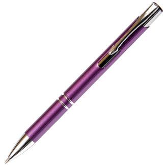 Purple Aluminum Mechanical School Pencil