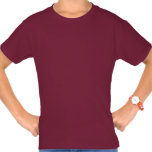 """<p>Comfortable, casual and loose fitting, the Kids' Basic Hanes Tagless T-Shirt is a family favorite. Made from pre-shrunk 100% cotton, this crew neck shirt wears well on kids of all sizes. Select a design from our marketplace or customize it and unleash your creativity!</p> <p>Size & Fit</p> <ul> <li> Model is 4'6"""" and is wearing a small</li> <li> Standard fit</li> <li> Fits true to size</li></ul> <p>Fabric & Care</p> <ul> <li> 6.0 oz., pre-shrunk 100% ComfortSoft® cotton; Oxford Grey and Safety Green are 60/40</li> <li> Shoulder-to-shoulder taping with coverstitched collar</li> <li> Double-needle stitched armholes and sleeves</li> <li> Imported</li> <li> Machine wash cold</li> </ul>"""