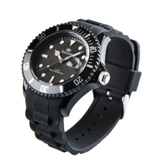 Be sure to check out Zazzle's great collection of Father's Day gifts, like these Fewsome watches.