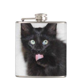 Ranger Kitten Flask