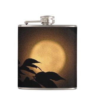 Autumn Moon Flask
