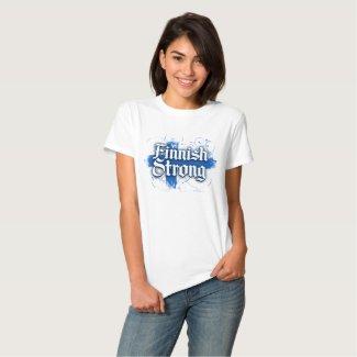 Finnish Strong (Finland) Shirt