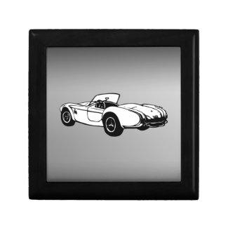 Sorts Car / Convertible Keepsake Box
