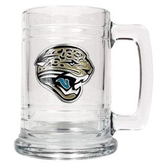 Jacksonville Jaguars NFL Beer Glass