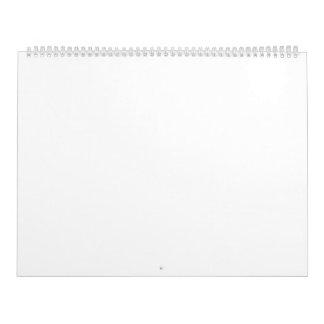 "DIY ~ Photobook 50 Pages / Size 14 1/4"" x 22"" Calendar"