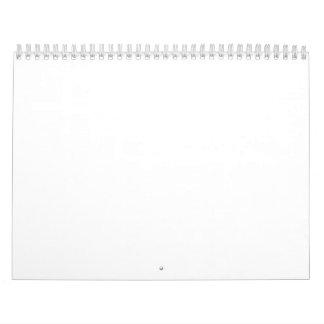 Calendario del parque nacional de Great Smoky