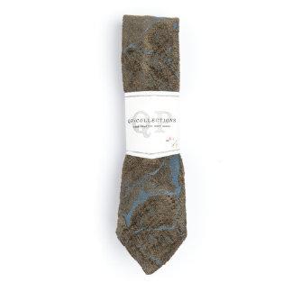 Earl Gray Super Soft Plush Necktie