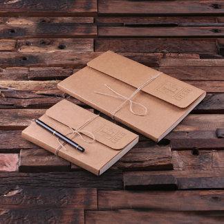 Sistema del cuaderno de encargo personalizado 2