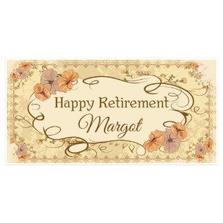 Happy Retirement Gifts On Zazzle