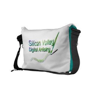 SVDA Messenger Bag