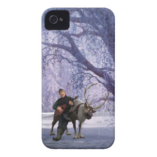 Sven and Kristoff Case-Mate iPhone 4 Cases