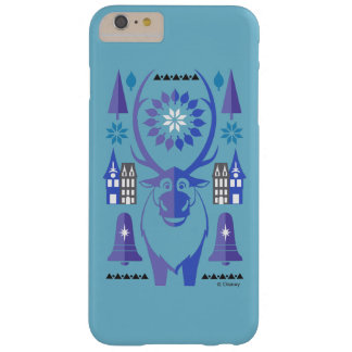Sven   Sparkling Celebration Barely There iPhone 6 Plus Case