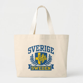 Sverige Bolsa Tela Grande