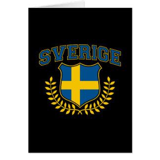 Sverige Card