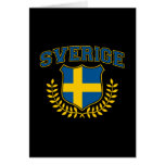 Sverige Cards