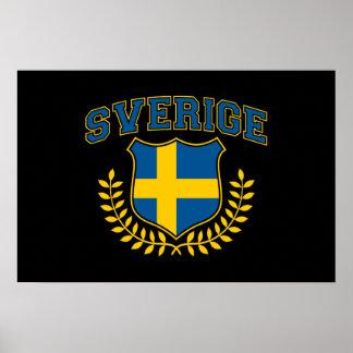 Sverige Impresiones