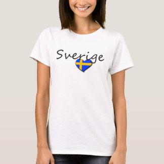 Sverige Playera