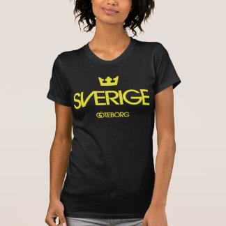 Sverige (Suecia) Göteborg 1 corona Poleras