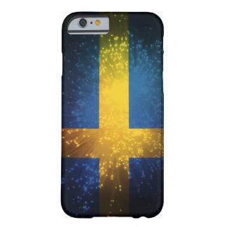 Sverige; Sweden Flag iPhone 6 Case