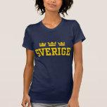 Sverige Tees