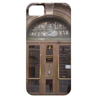 Sveriges Riksdag also called the Swedish Parliamen iPhone SE/5/5s Case