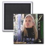 Sverion Sword -Magnet